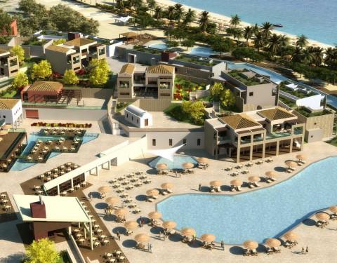 Blue Lagoon Village