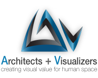 Architects+Visualizers