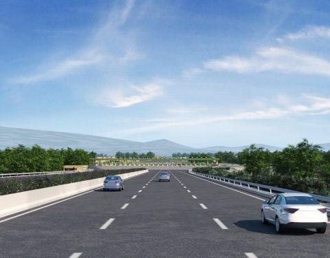 New ID – Greece's Major Highways