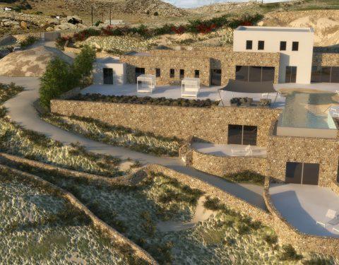 Rocky Estate Exterior