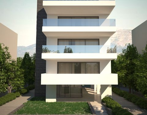 Multistore Residence