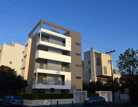 Multistore Residence – Papagou