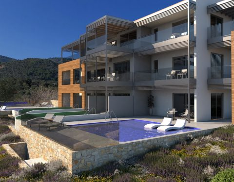 Amyra Hotel Skiathos